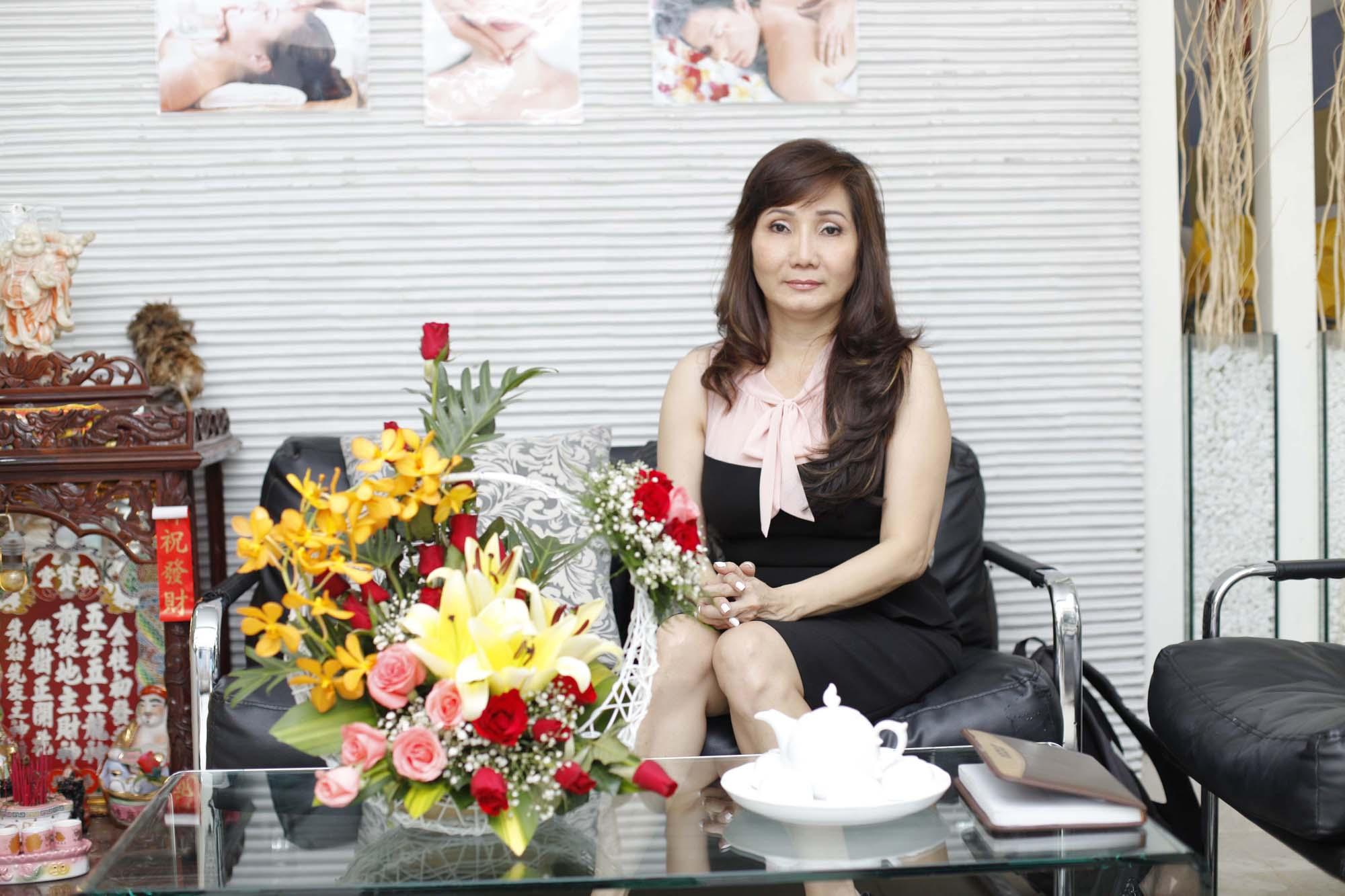 Hình ảnh tại Spa Minh Yến