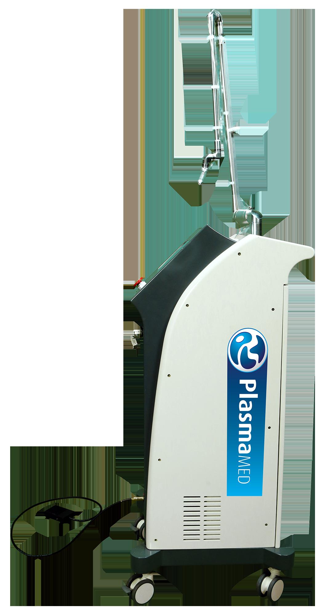 Công nghệ PlasmaMED sử dụng trong Y Tế và Thẩm Mỹ