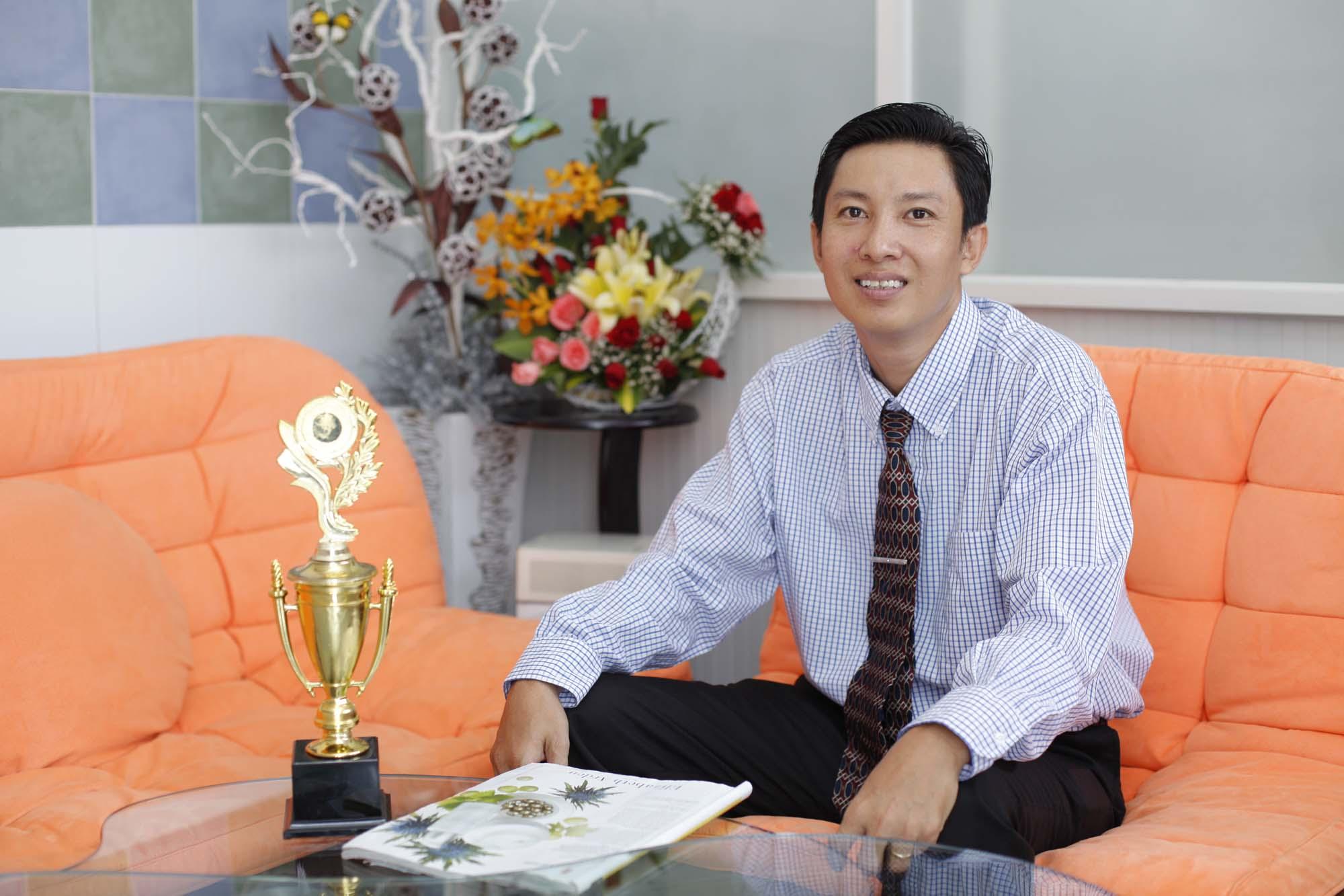 Bác Sỉ Trần Duy Hải Phụ Trách Phẩu Thuật Tại Minh Yến Spa